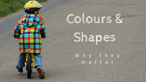 """Why Colours & Shapes matter"" by Ellen Booth Church"