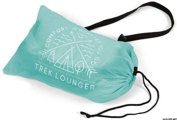 Trek Lounger Lazy Sofa