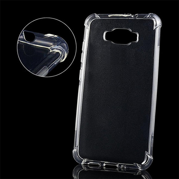 Samsung J710 Transparent Gorilla Cover