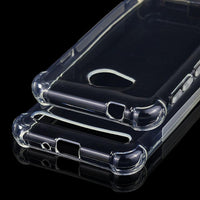 Huawei Y3-2 Transparent Gorilla Cover