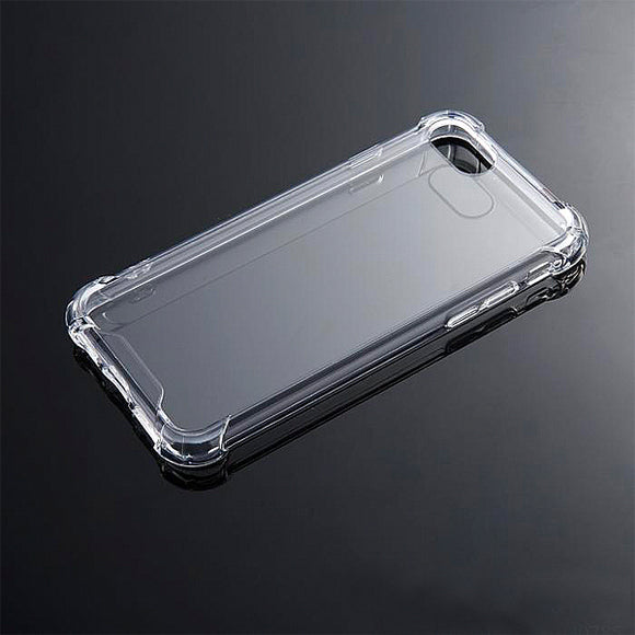 iPhone 5 Transparent Gorilla Cover