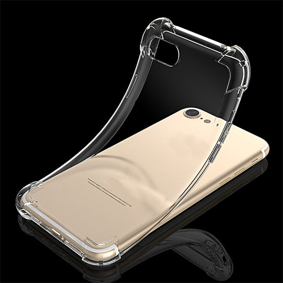 iPhone 7 Transparent Gorilla Cover
