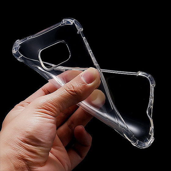 Samsung S8 Transparent Gorilla Cover