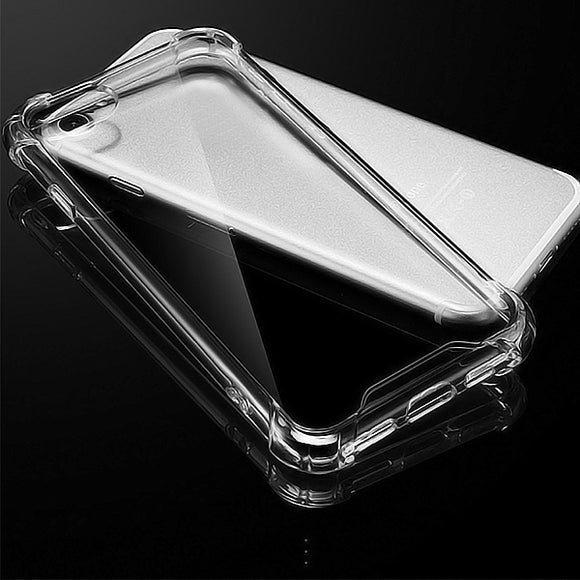 iPhone 6 Transparent Gorilla Cover