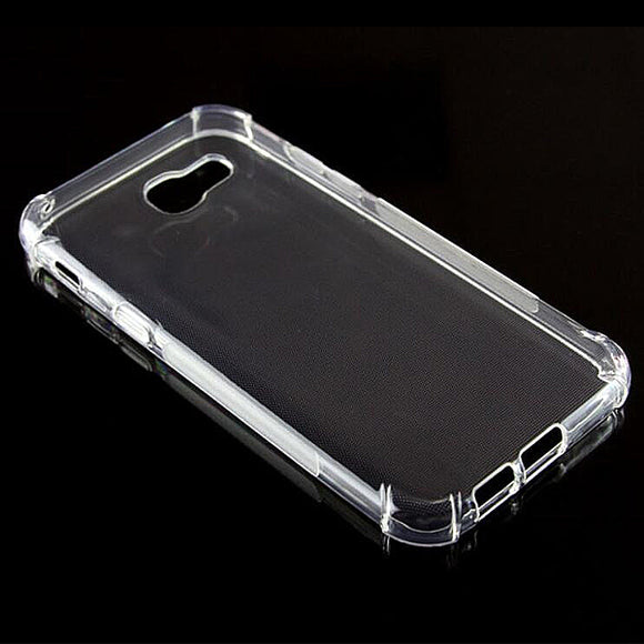 Samsung A3 Transparent Gorilla Cover