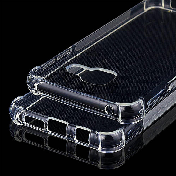 Samsung A5 Transparent Gorilla Cover