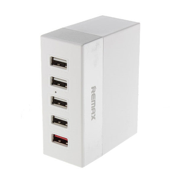 5 Port USB Multi-Charger Business Version