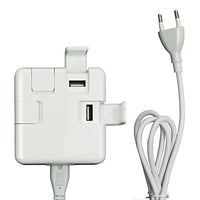4 Port USB Power Adapter ( 40W )