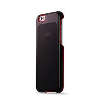 Sevenmilli mesh iPhone 6 Black and Red
