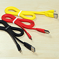 Young Pioneer 2M Fast Charge USB to Micro USB Cable