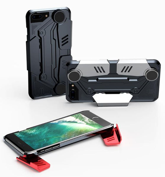 Baseus Gamer Gamepad Case for iPhone 7 & 8