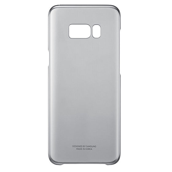 Samsung Original S8 Clear Cover