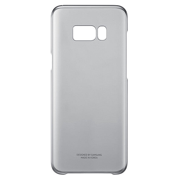 Samsung Original S8 Plus Clear Cover