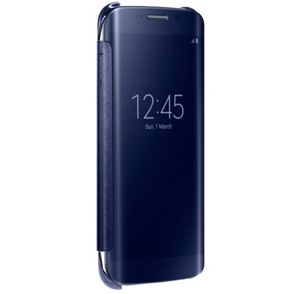 Samsung Original S6 Edge Plus Clear View Cover