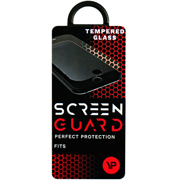 YP Flat Tempered glass screen protector for Huawei P9 Clear