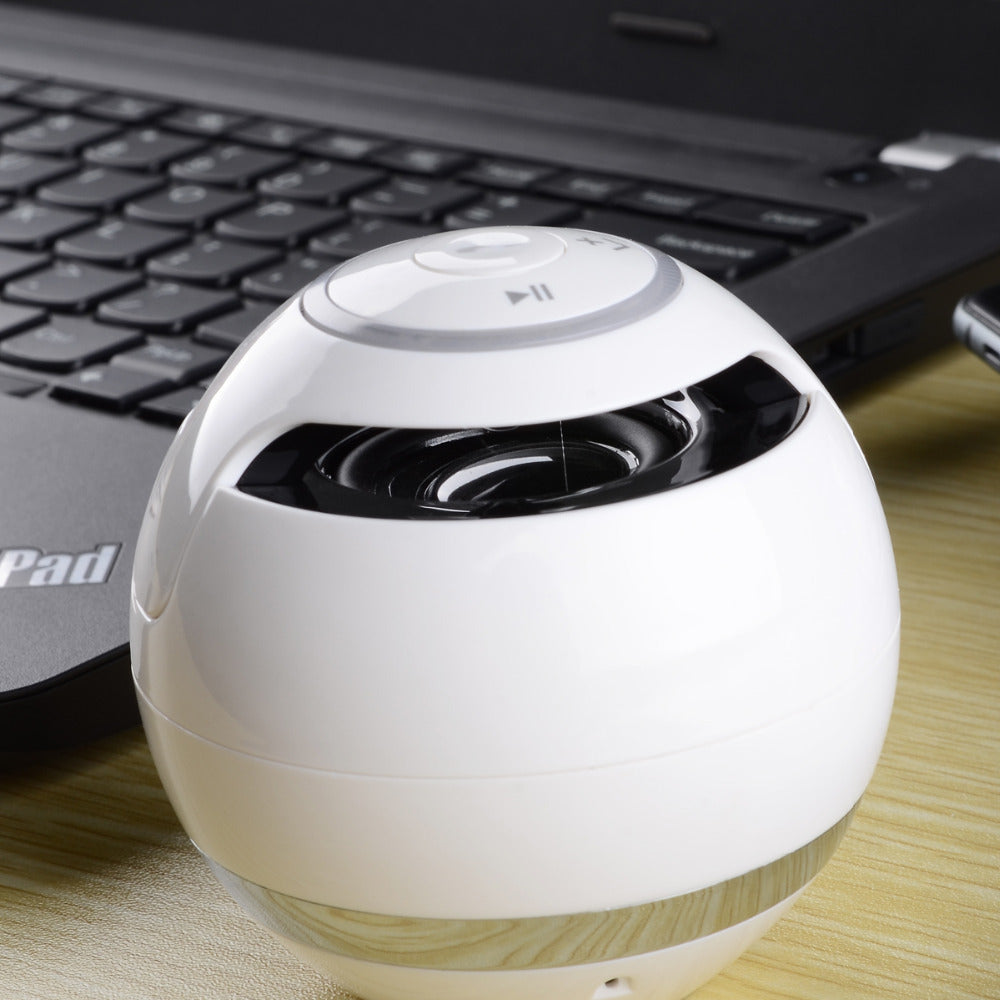 GS 009 Wireless Bluetooth Speaker