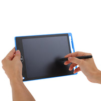 "8,5"" Environmentally Friendly LCD Writing Pad"