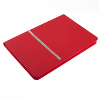 Memumi Princess series iPad mini 2/3 Red