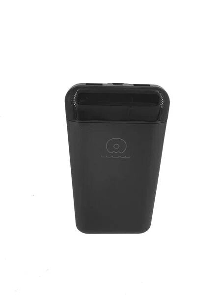 WUW Power Bank 20 000 mAh - Black