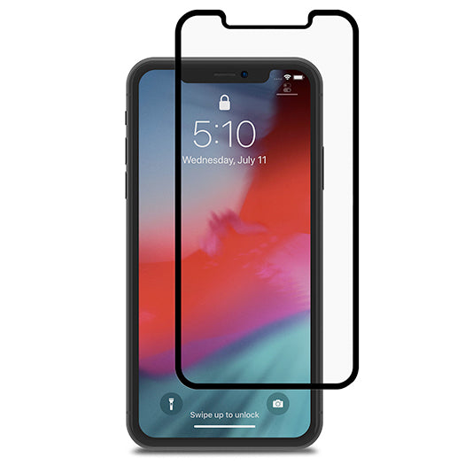 iPhone XR 3D Full Screen Tempered Glass Screen Protector