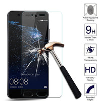 Huawei P10 2.5D Clear Flat Tempered glass screen protector