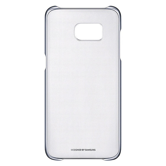 Samsung Original S7 Clear Cover