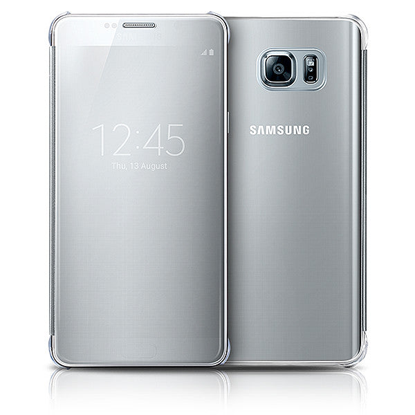 Samsung Original Note 5 Clear View Cover