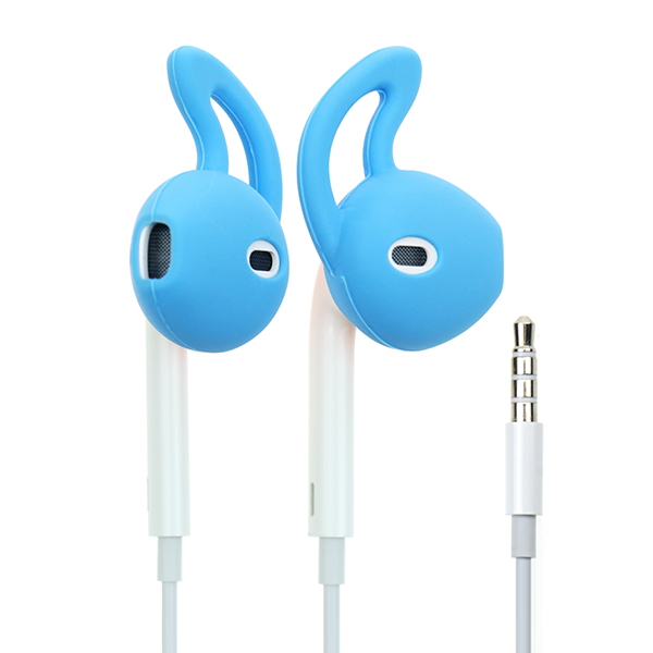 Vojo Rabbit Anti - Slip Ear Pod Sleeves