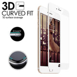 iPhone 7 3D Tempered Glass Screen Protector