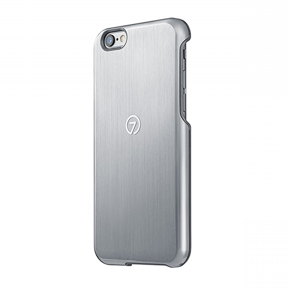 Sevenmilli Ultraslim iPhone 5 Stainless