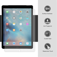 "iPad Pro 2 9.7"" 2.5D Flat Clear Tempered glass screen protector"