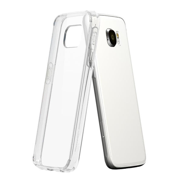 Samsung S6 Edge Transparent Gorilla Cover