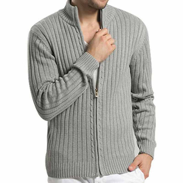 Mens cardigan  4 colors