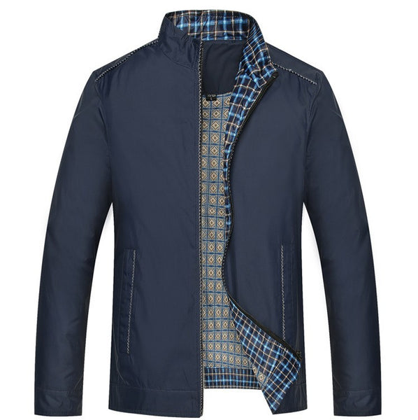 Men's Casual Jacket 3 colors