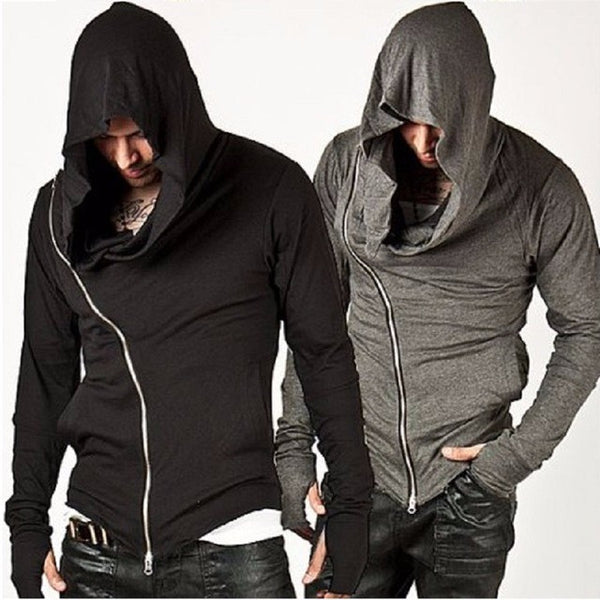 Men's Streetwear Sweatshirt 2 colors