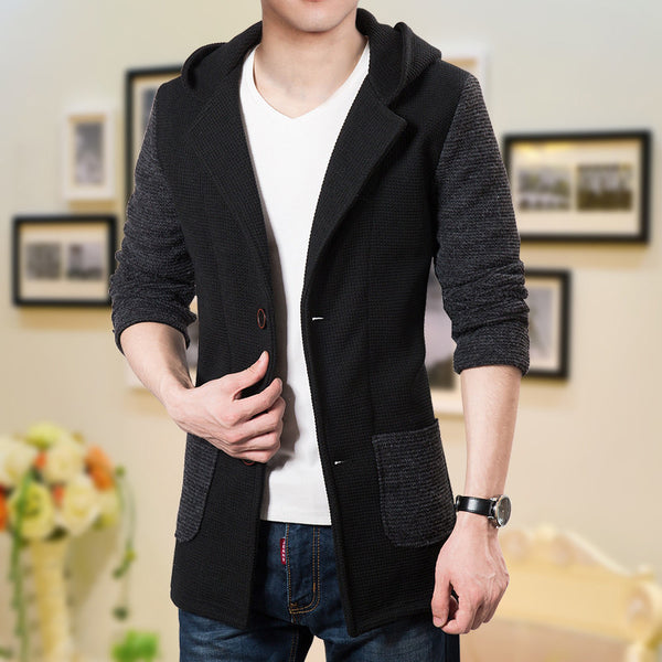 Mens Jacket/Coats Spring/Autumn 3 colors