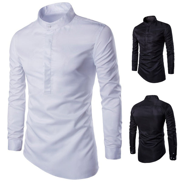 Men's shirt 2 colors