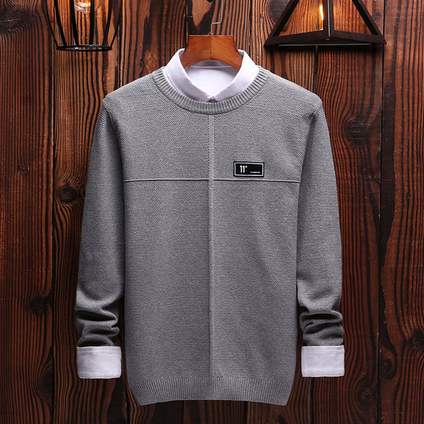 Mens pullover 4 colors