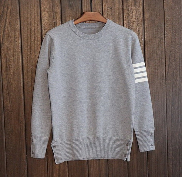 Men's pullover 2 colors