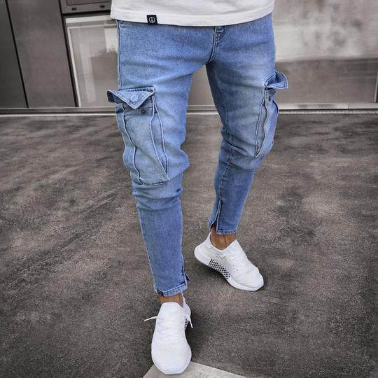 Men's jeans 2 colors