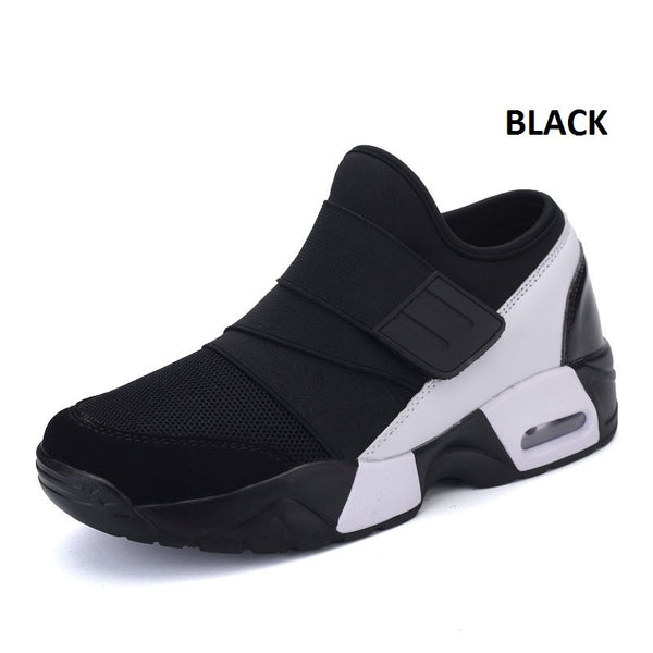 Male Shoes Shoe Breathable Casual Fashion 3 colors