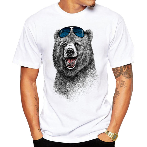 T-Shirt Happiest Bear