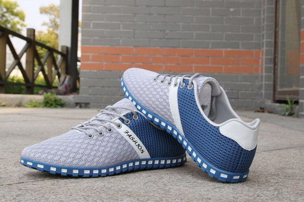 Men's Shoes Summer Casual Breathable 4 colors