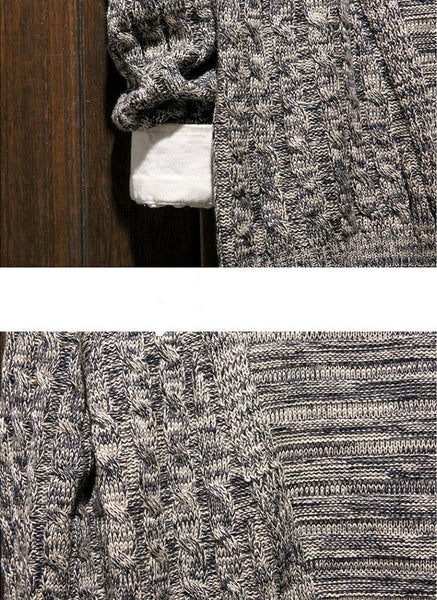 Pullovers Casual Sweater 3 colors