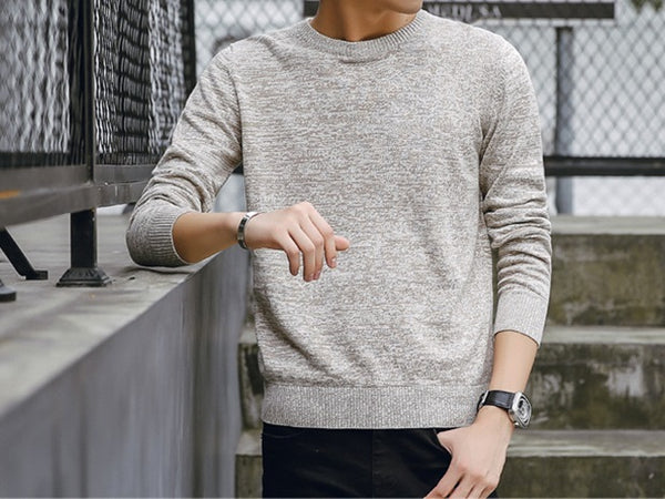 Men's sweaters 4 colors