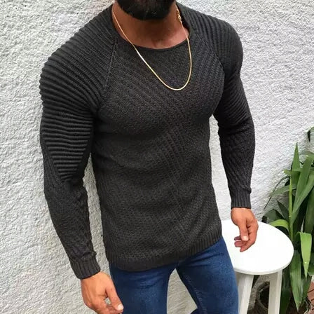 Men's sweater 3 colors