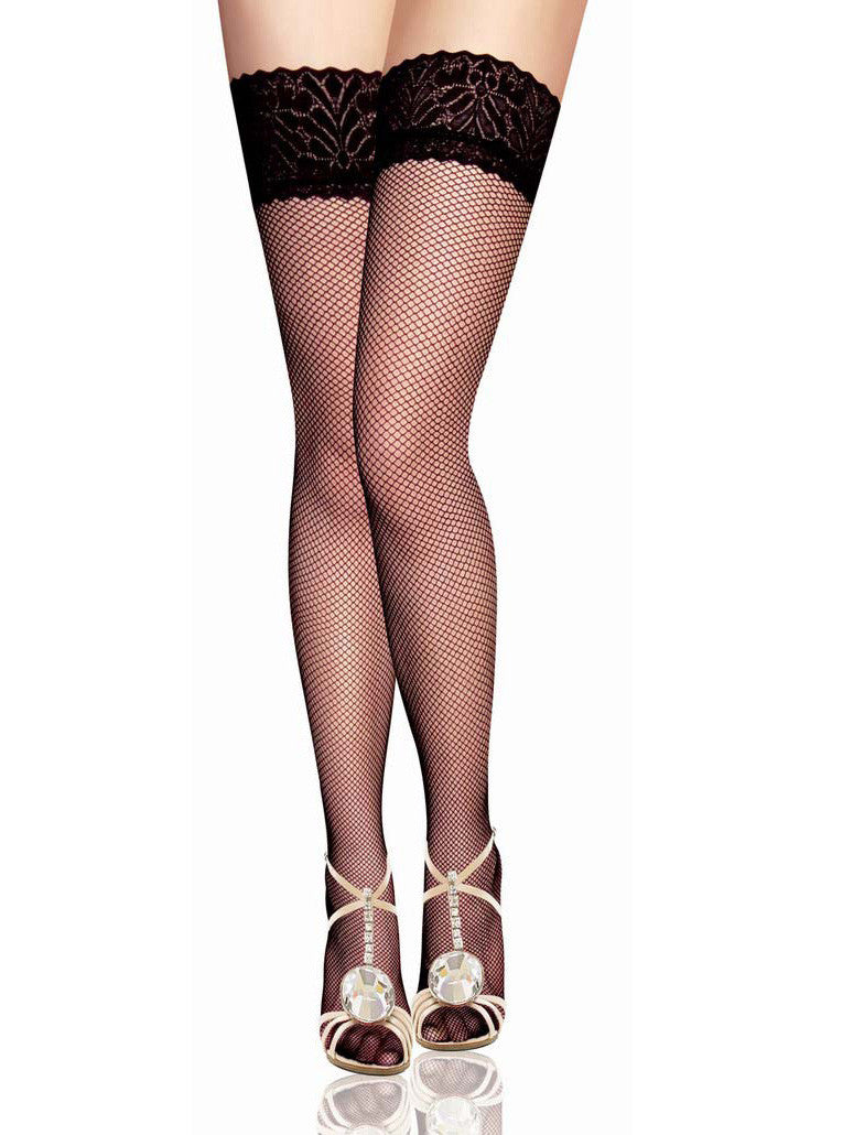 poppy fishnet stockings sexy cheap sale Ella Vine fishnets stocings stokings lingerie lingeri underwear suspenders bets hold ups black large