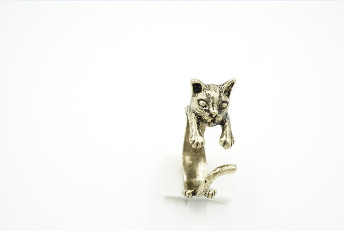 Bague  Cat Ring - Delighful Pet Accessories