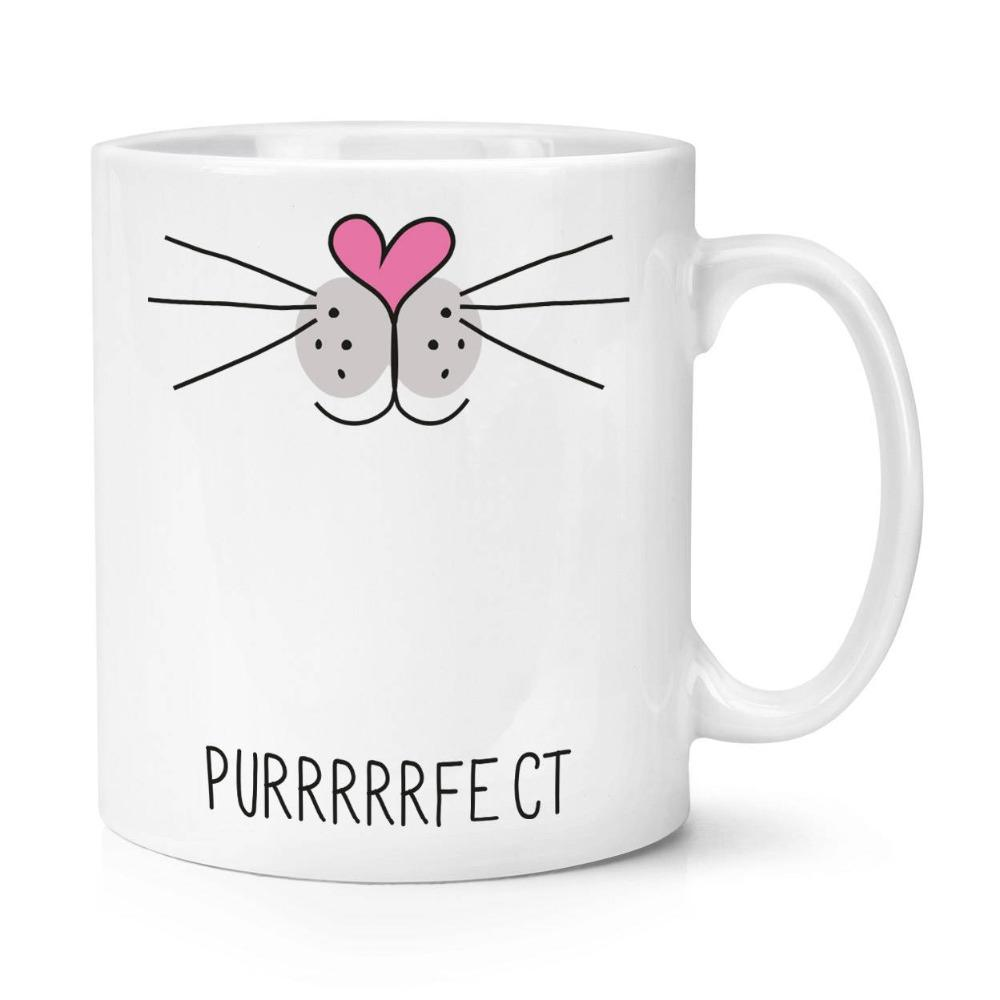 perfect cat mugs cup