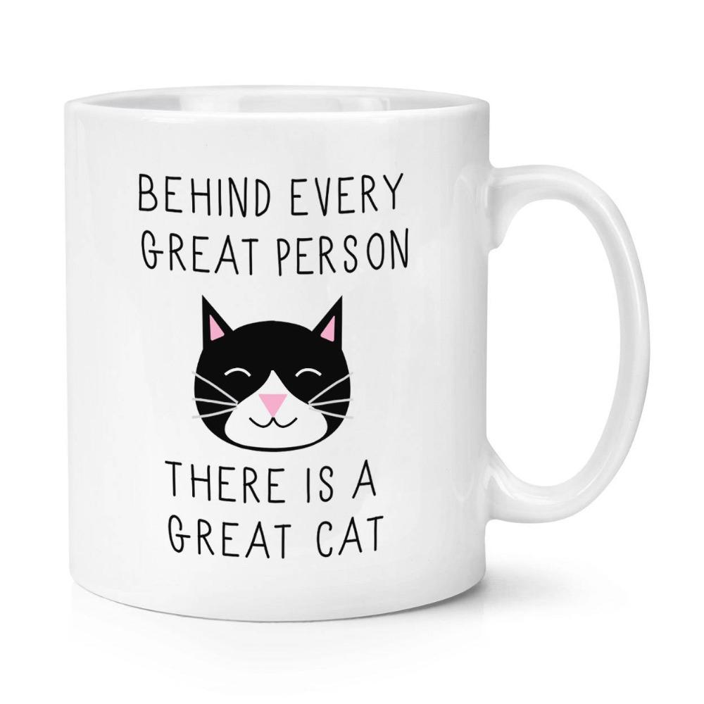great cat mugs cup